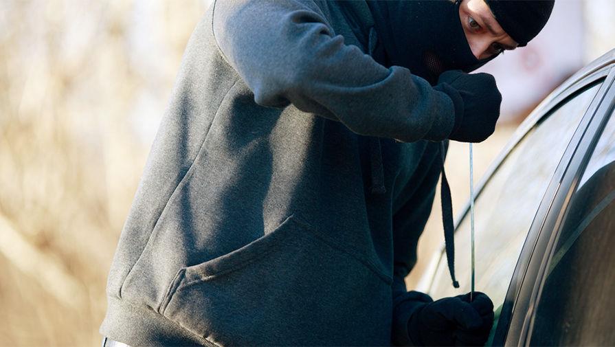 Страховка от угона и кражи