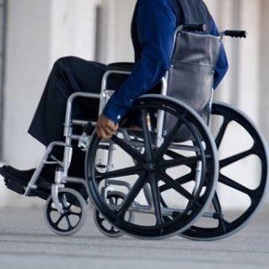 социальное страхование инвалидов