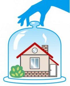 страхование дома от взрыва