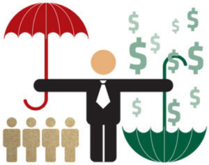 Рынок личного страхования