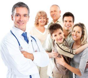 Доплатная медицина