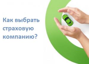"""Как выбрать страховую компанию для покупки """"Зеленой карты""""?"""