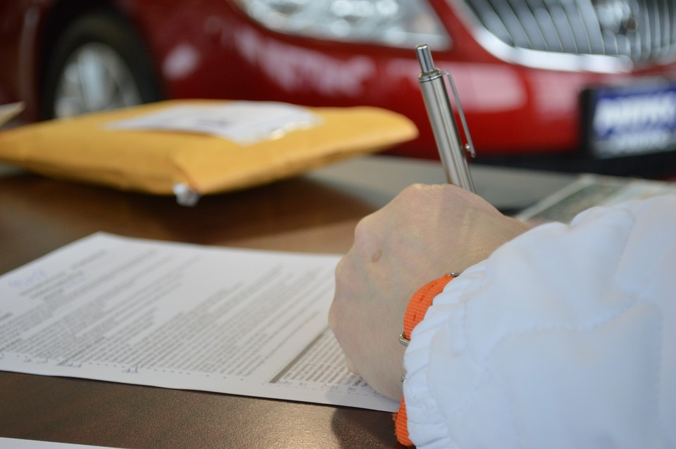 Оформление страховки на кредит